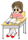 学校生活勉強