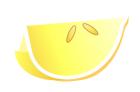 レモン線なし