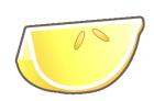 レモン線入り