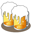 ビール2線太目