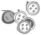 手芸関係2ボタン