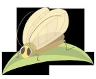 秋の虫スズムシ?