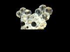 3Dでガラスのようなビーズのような作製過程3
