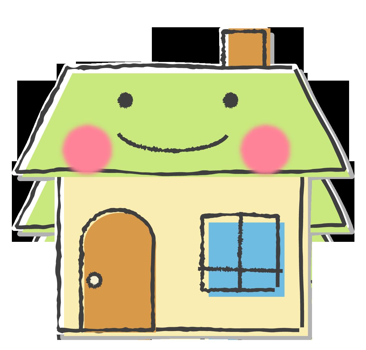 「家イラスト」の画像検索結果