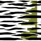 2010年寅年賀状用パターン