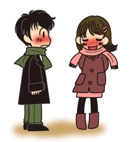 バレンタイン2011sum