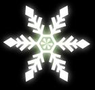 雪の結晶a201101