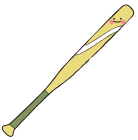 野球mバット201101