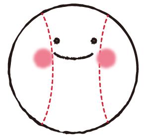 野球関係印刷向け | 夢夢色TOWN : 子供 絵本 ランキング : 子供