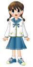 キャラクター女の子1