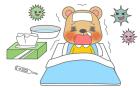 風邪・インフルエンザ・ウィルス2