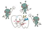 歯磨き・予防・虫歯