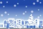 クリスマス・背景