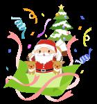 クリスマス2014_メリークリスマス