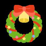 クリスマス2014_リース