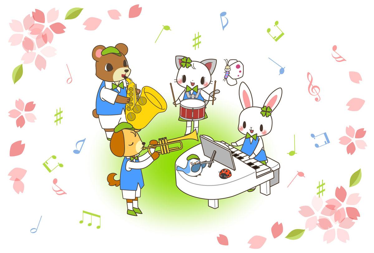 音楽・スポーツ | 夢夢色town