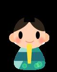 お雛様2017小物-16