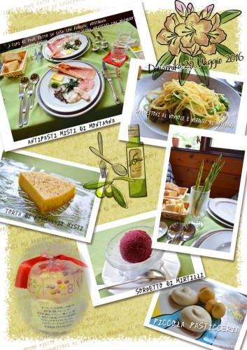 menu del rododendoro 20160529